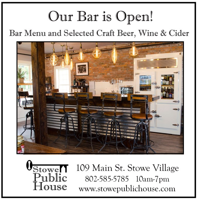 stowe-public-house-ad-for-stowe-reporter-9-20-16-bar-is-open