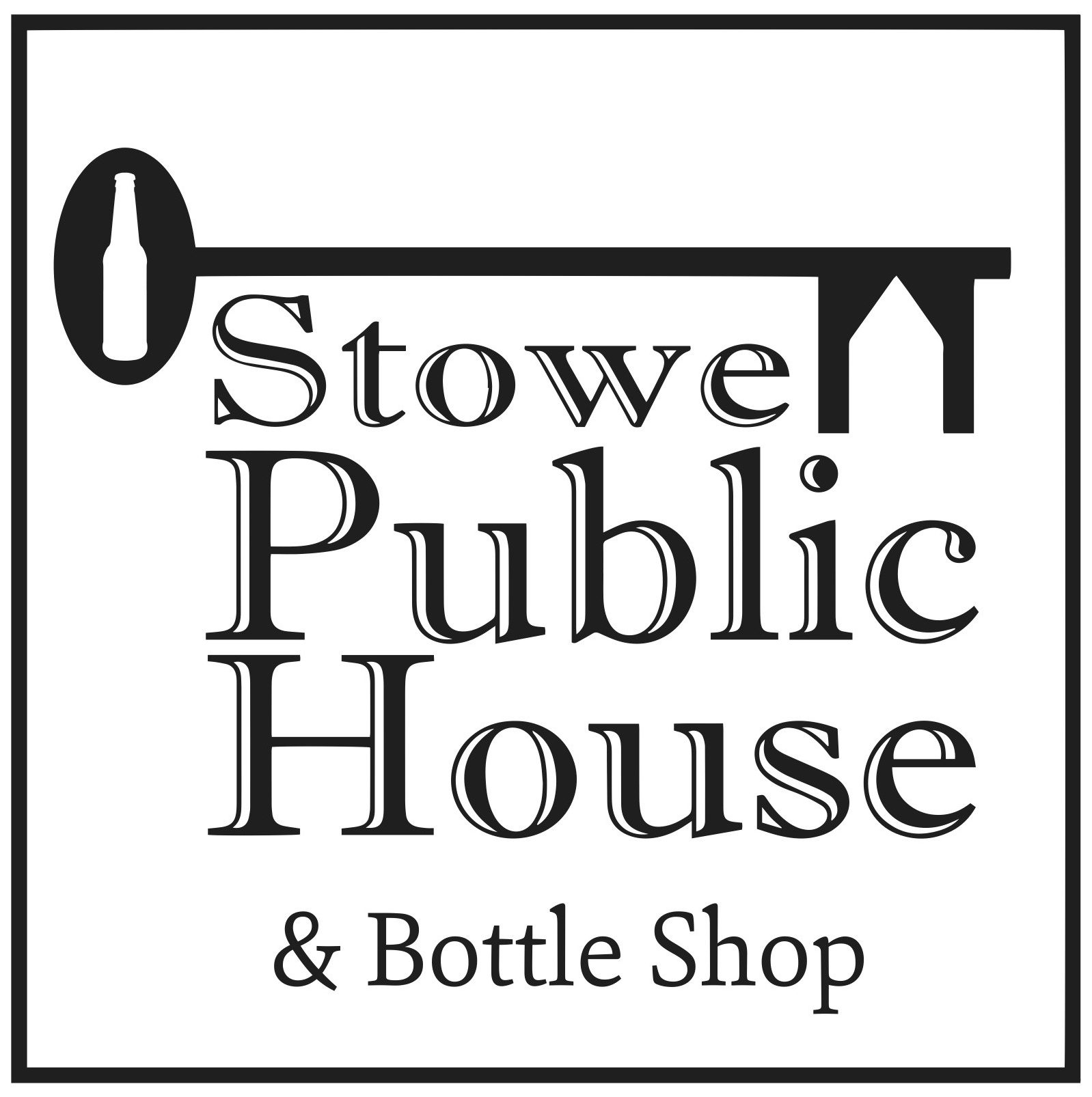 Stowe Public House & Bottle Shop